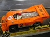 Fleischmann 3203 Porsche Can AM 917-10 orange