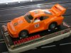 Fleischmann 3228 Porsche Turbo 935 orange