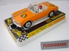 Fleischmann 3260 Mercedes 250 SL orange