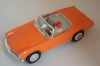 Fleischmann 3260 Mercedes 280 SL orange