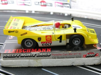Porsche Can Am 917-100 gelb